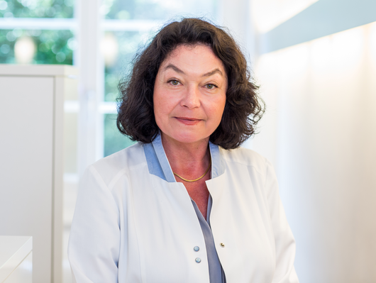 Isabel Reilly - urologie.sh - Praxis Dr. med.Isabel Reilly - Schaffhausen
